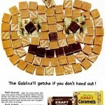 halloween_kraftcandies_1959 from retro adverto