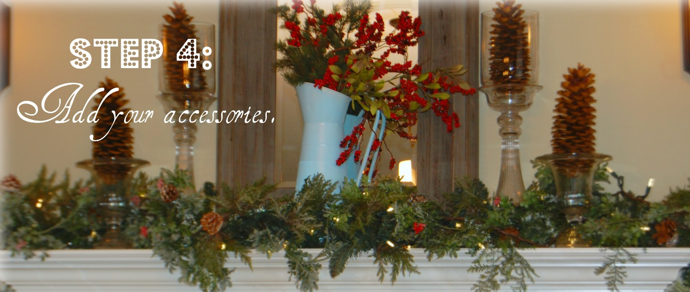21 Best How To Decorate A Mantel For Christmas Tierra