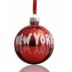 NYC ornament