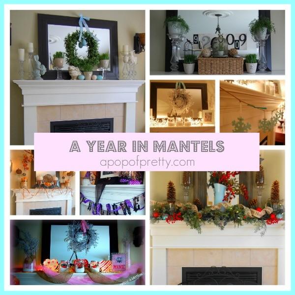 January Home Decorating Ideas