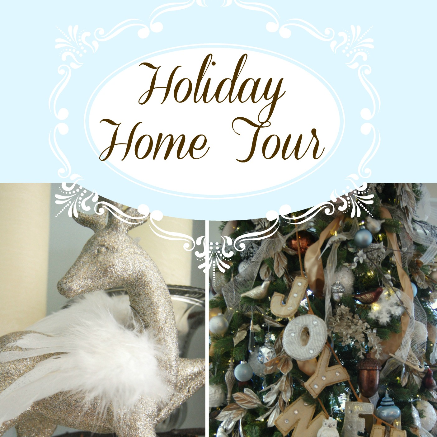 Holiday Home Tour 2012 Button