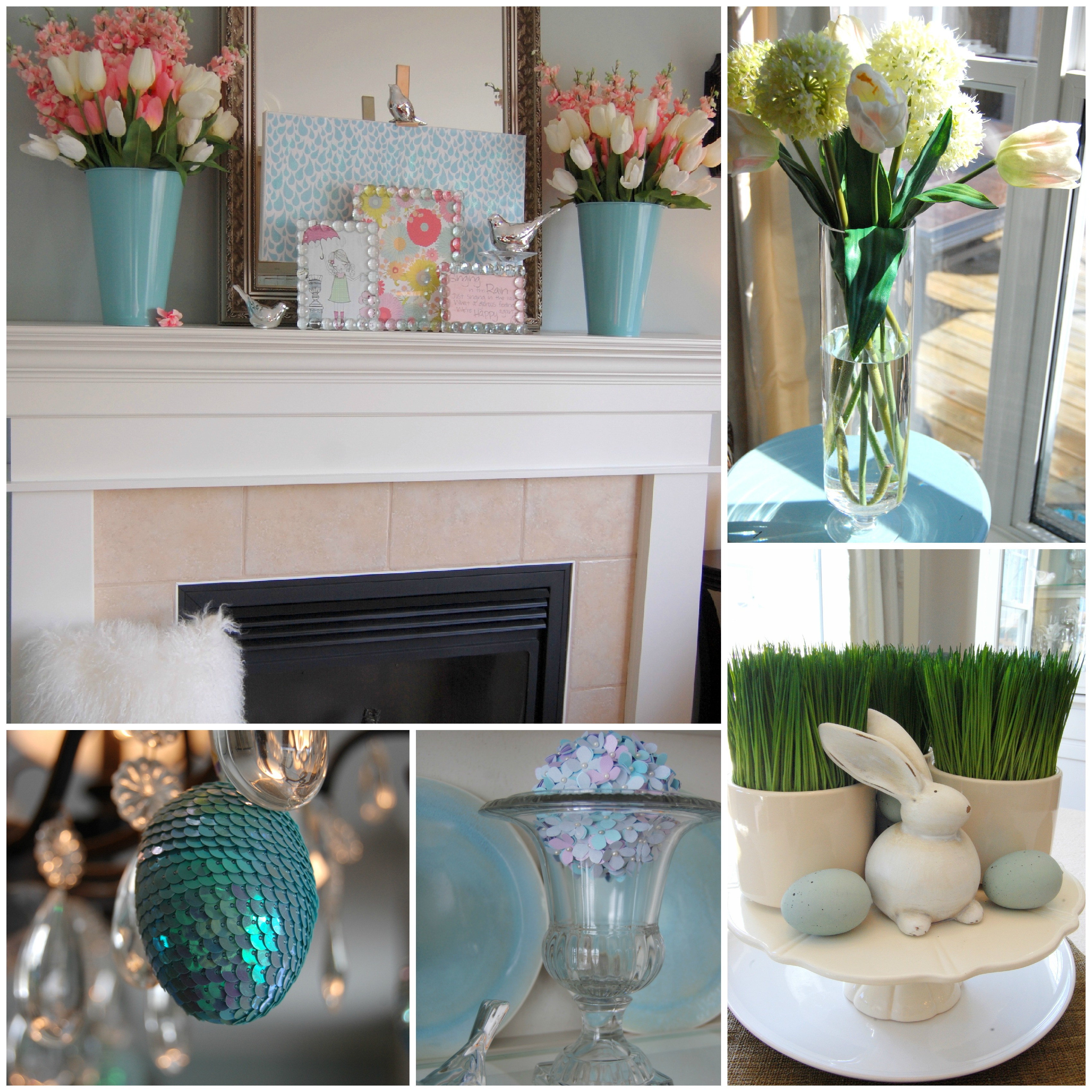 PicMonkey Collage - Spring 2012
