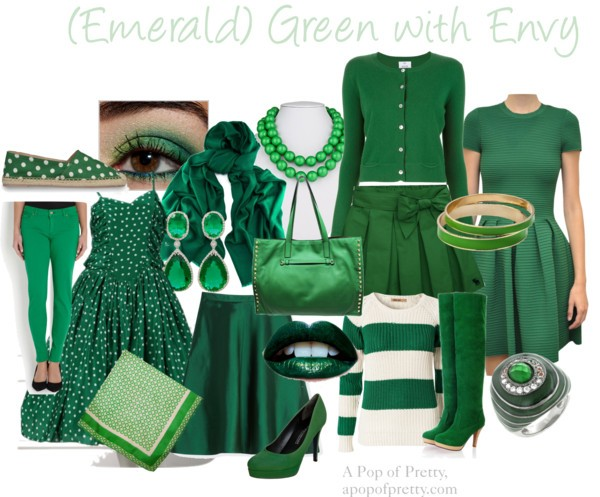 Emerald Green