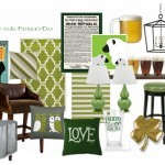 Decor Fun: An Ode to St. P