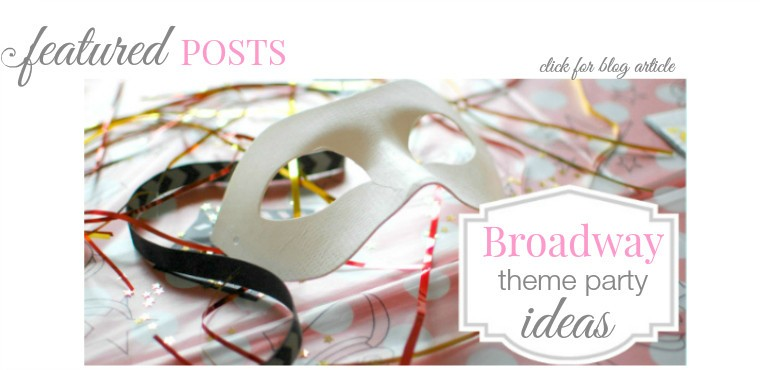 featured posts slide - broadway