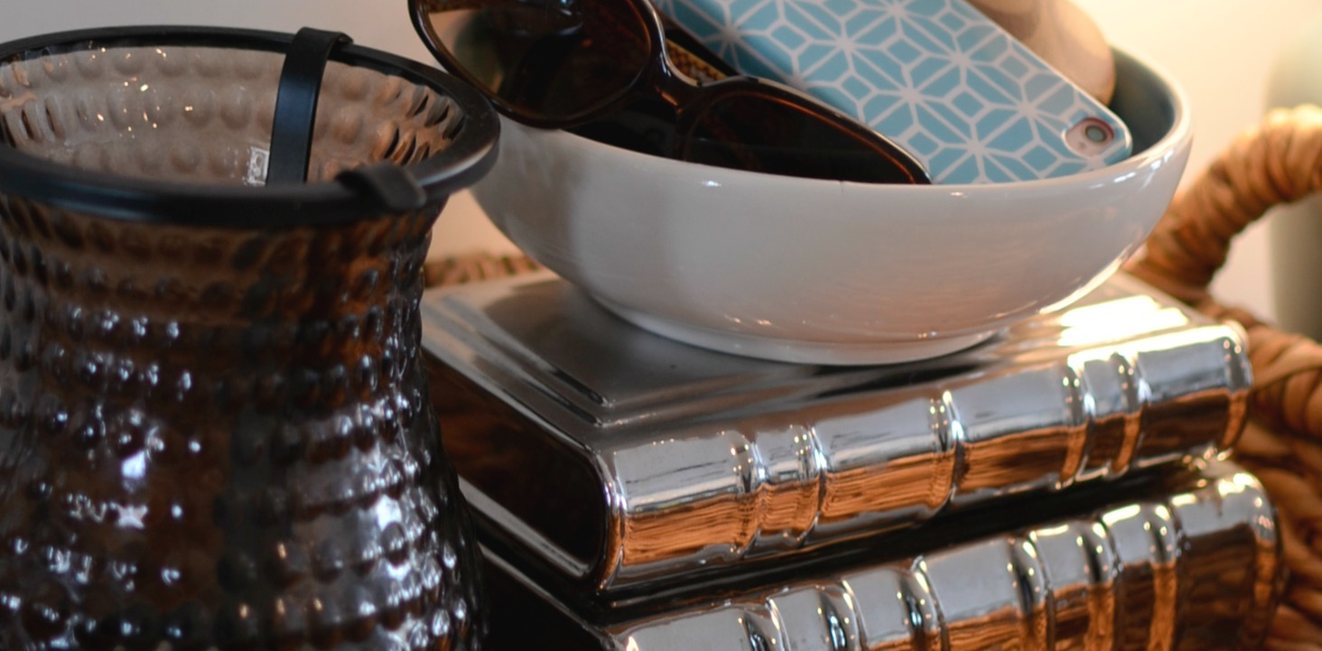 home accessories featured image