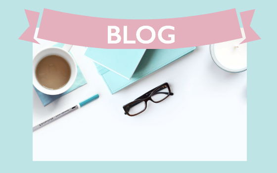 Blog Rectangle