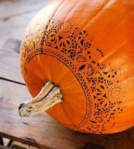 'The embellished pumpkin': 10 inspiring photos!