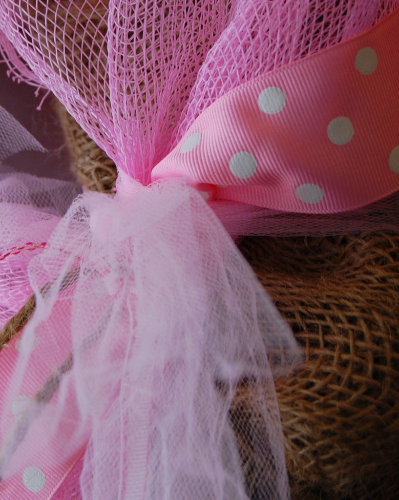 how to add the ribbon