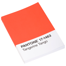 Tangerine Tango {Pantone's 2012 Color of the Year}: Definitely a pop of pretty!
