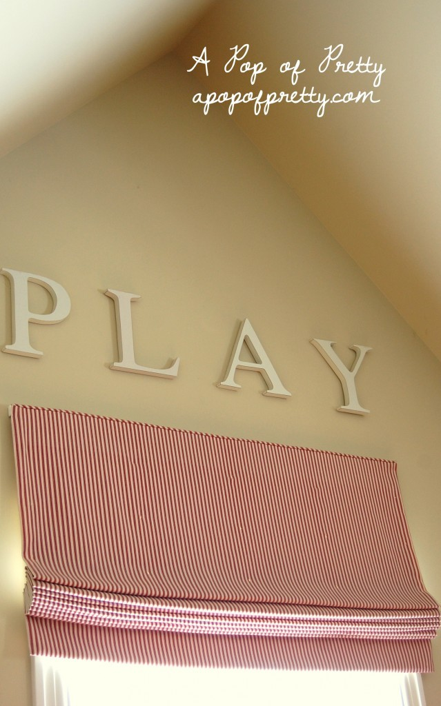 diy decor for playroom