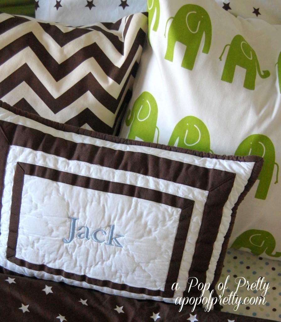 toddler boy bedding decor