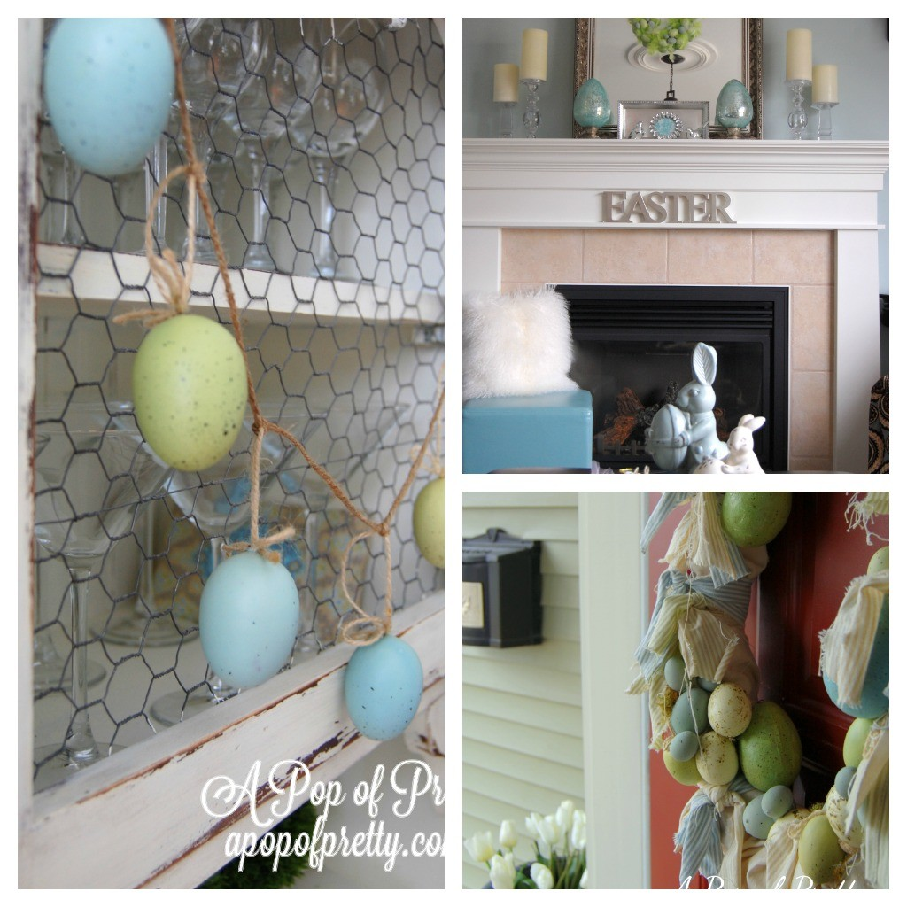 PicMonkey Collage - Easter 2012