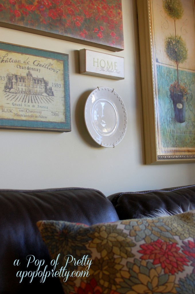 Tips for Gallery Wall Groupings