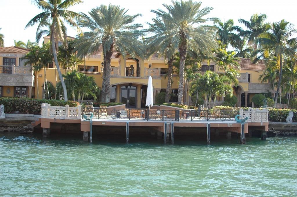 homes in Miami