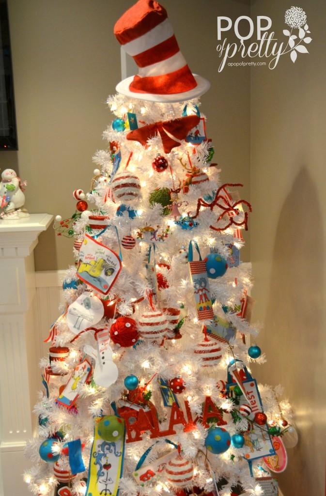 Dr Seuss Tree - full tree