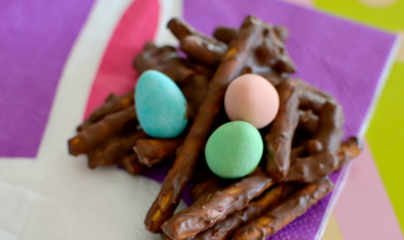 Easter Cookie Recipe: The Simplest Ever