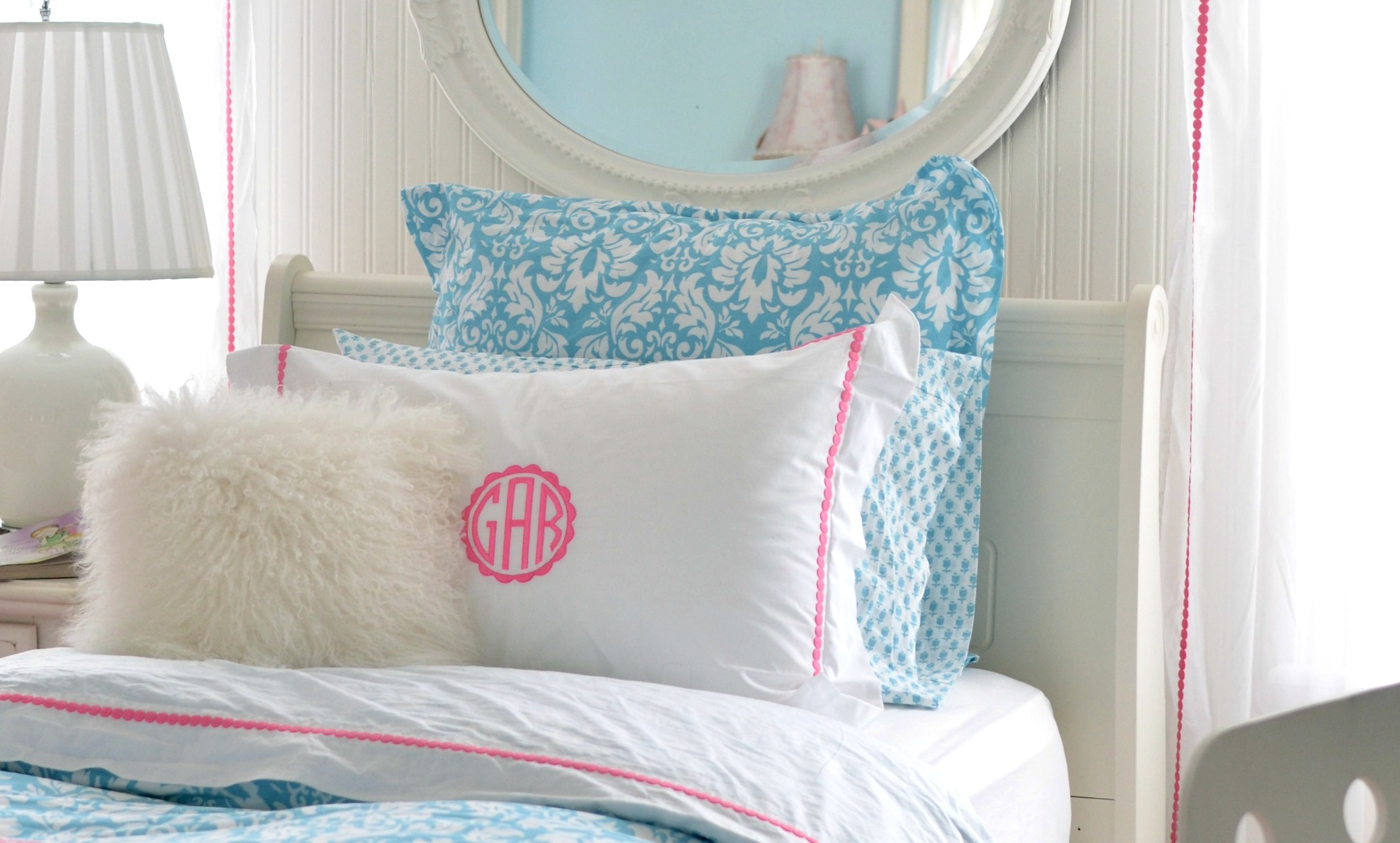 Behr Marquee 'Ethereal Mood': Teen Girl Bedroom Makeover
