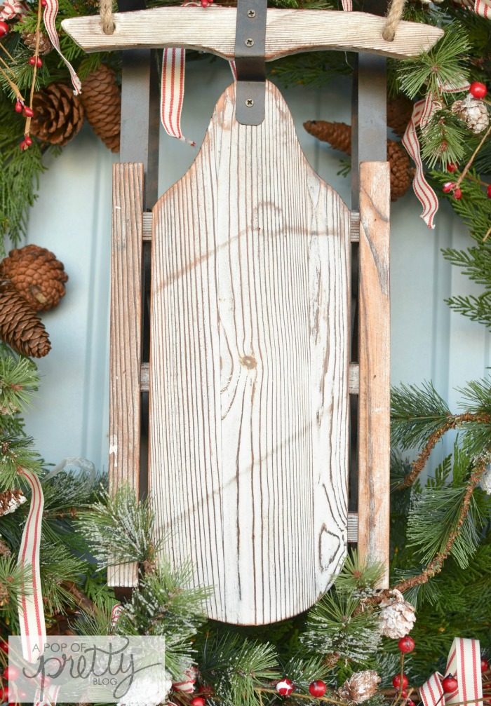 Wicker Emporium Christmas Decor 4