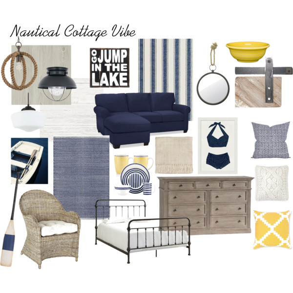 Home decor blogs in canada nautical cottage vibe get the for Home decorators collection careers