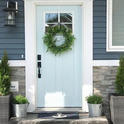 How to Choose a Front Door: Complete Guide