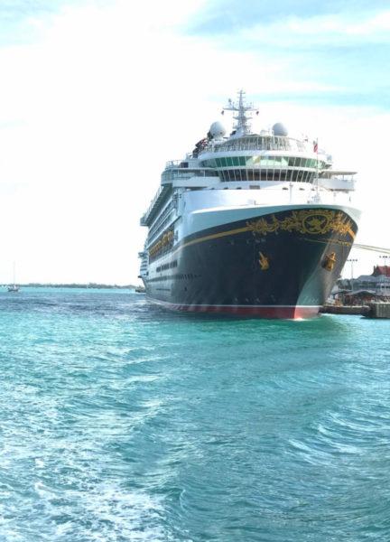 Disney Cruise Review - Disney Magic