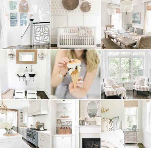 Finding Lovely Home Decor Blog Instagram