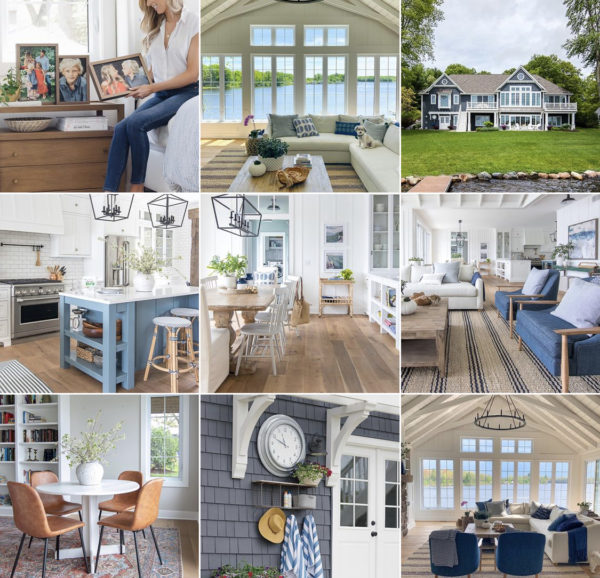 The Lilypad Cottage Come Decor Blog Instagram