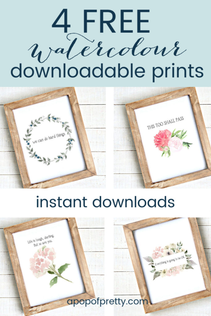 free downloadable art prints
