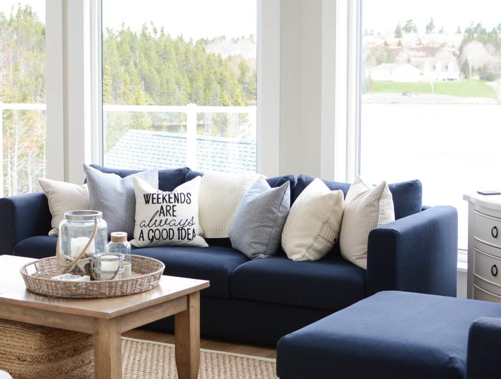 IKEA Vimle Finnala Sofa