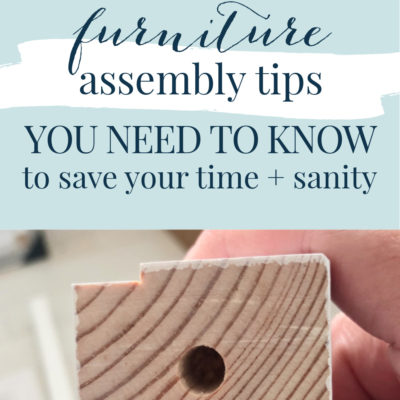 Easy IKEA Assembly: Best Tips