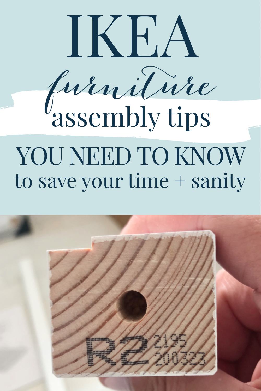 IKEA assembly Tips Must Know