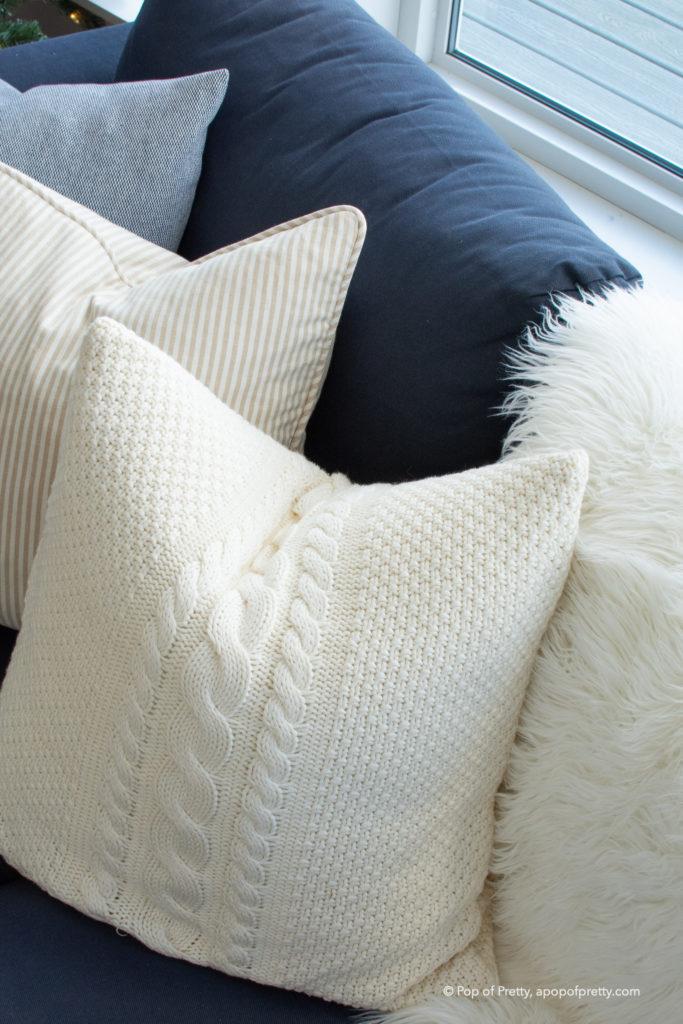 cozy Christmas decor ideas
